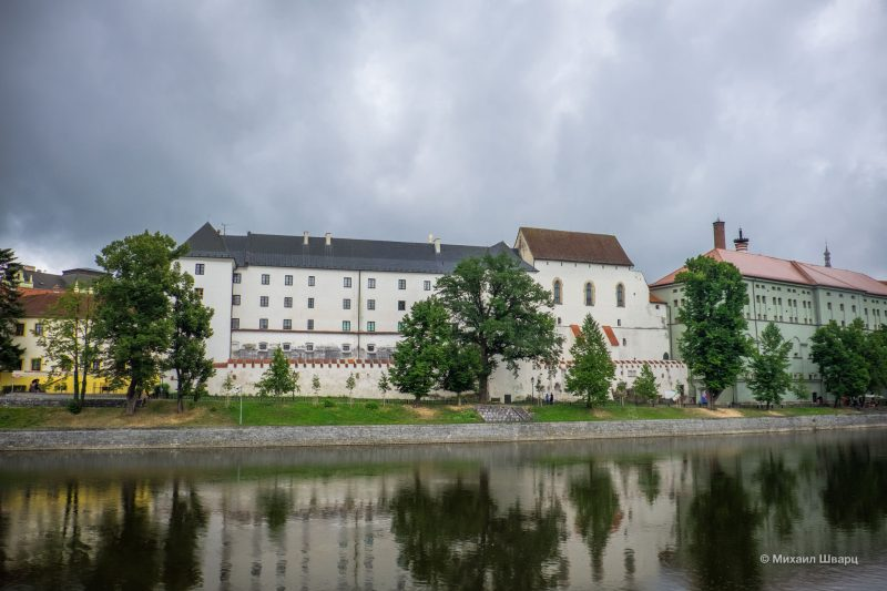 Писецкий замок