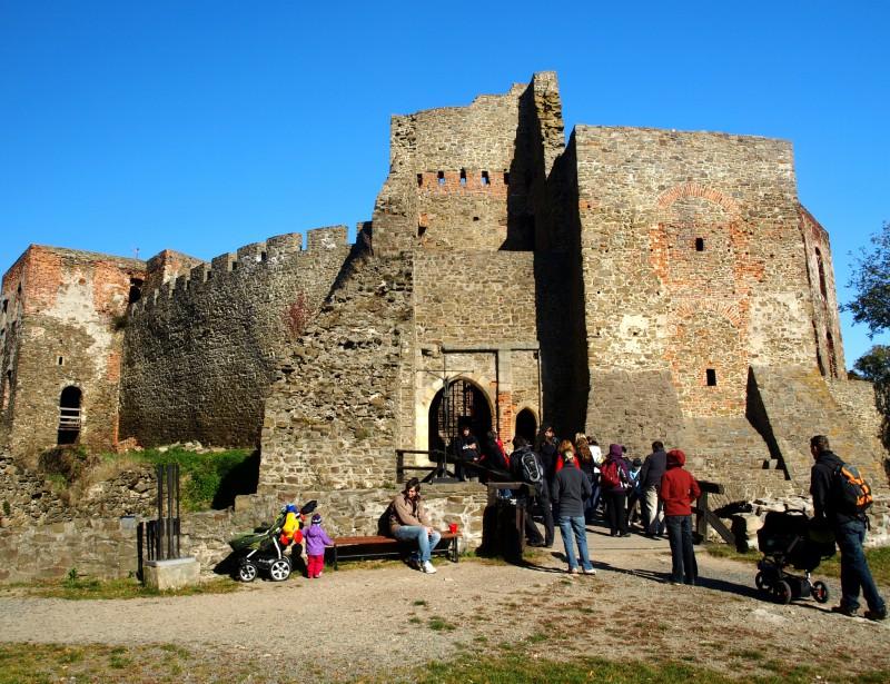 Замковый дворец