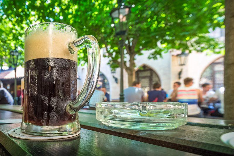 Пиво Flekovský ležák 13°