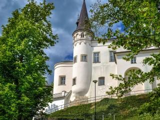 Замок Фридек