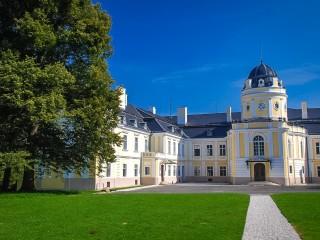 ЗамокШилгержовице