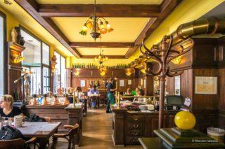 Пивоварский дом