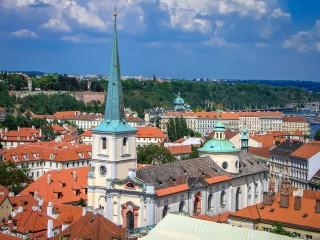 Церковь святого Томаша