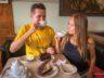 Кафе Славия - излюбленное место пражской богемы 1