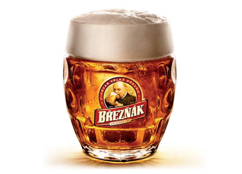 Пиво Březňák