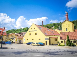 Пивовар Černá Hora
