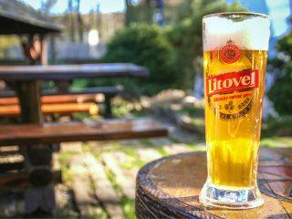 Пивоварня Литовел