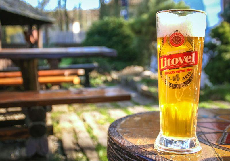 Пиво Litovel