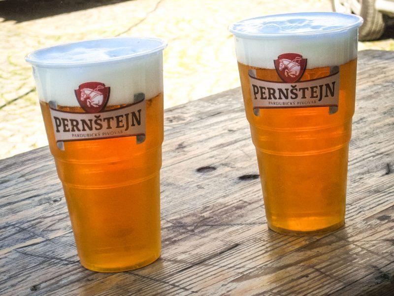 Пиво Pernštejn