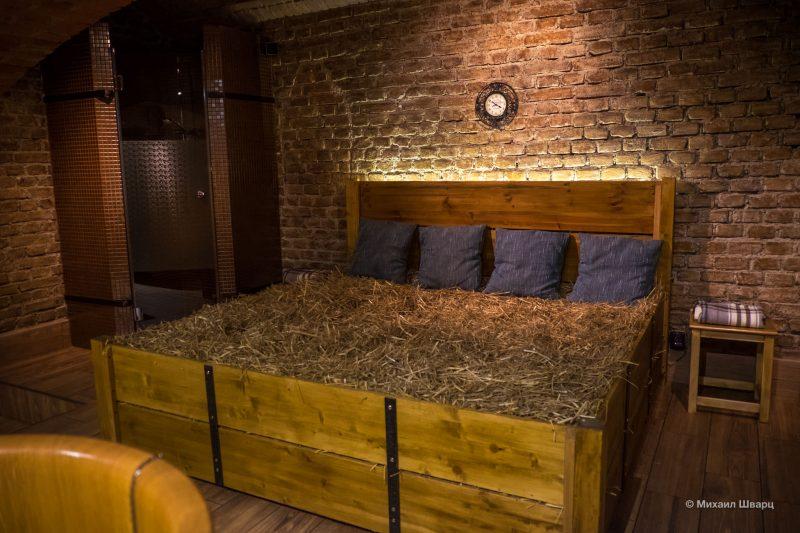 Винные и пивные спа в Праге 5