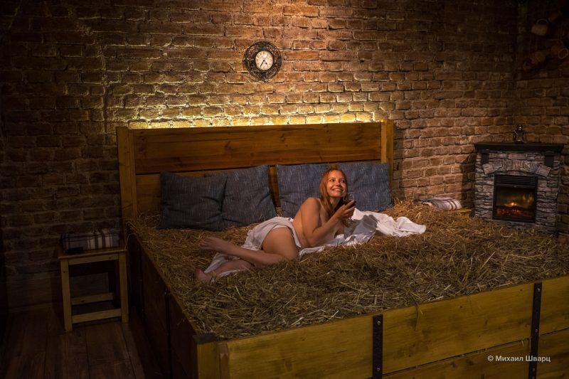 Винные и пивные спа в Праге 12