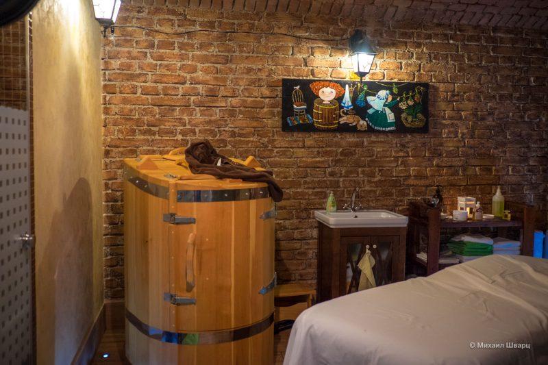 Винные и пивные спа в Праге 14