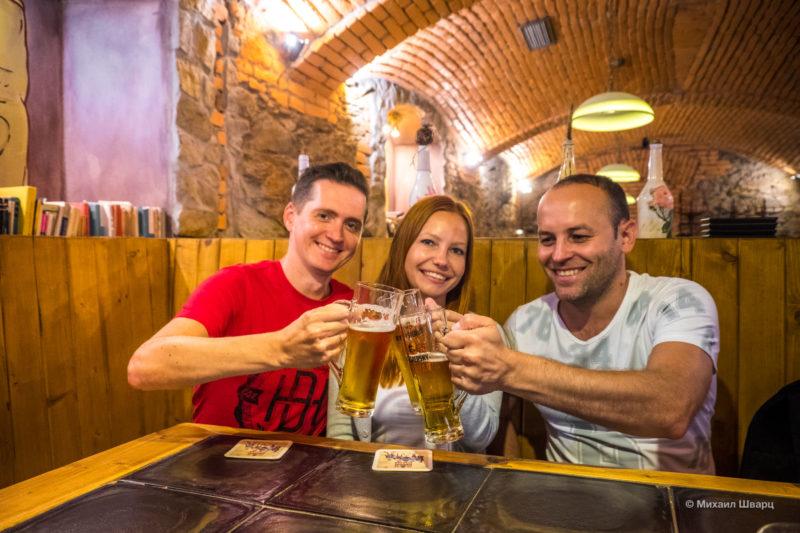 Киншперский пивовар 2