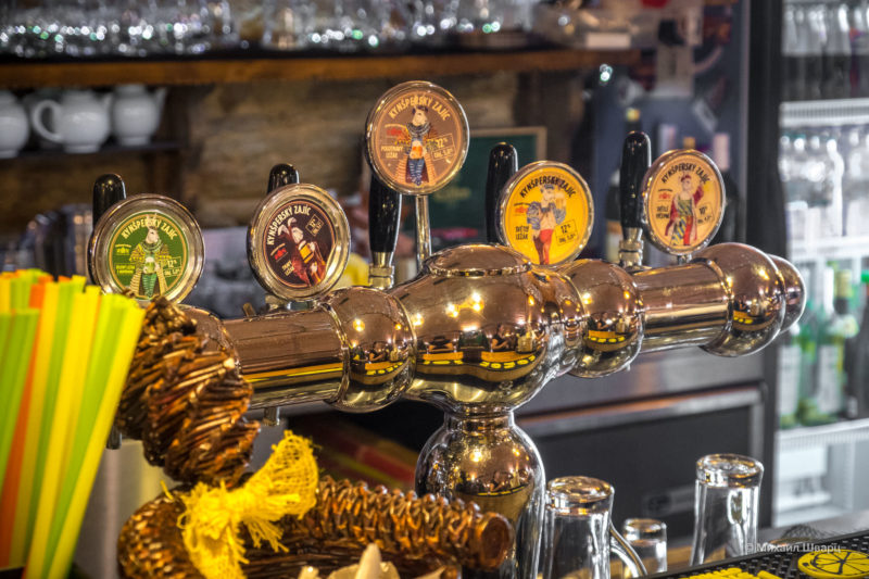 Киншперский пивовар 35