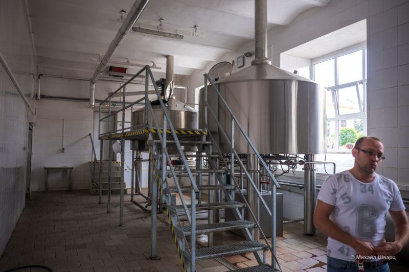 Киншперский пивовар 7