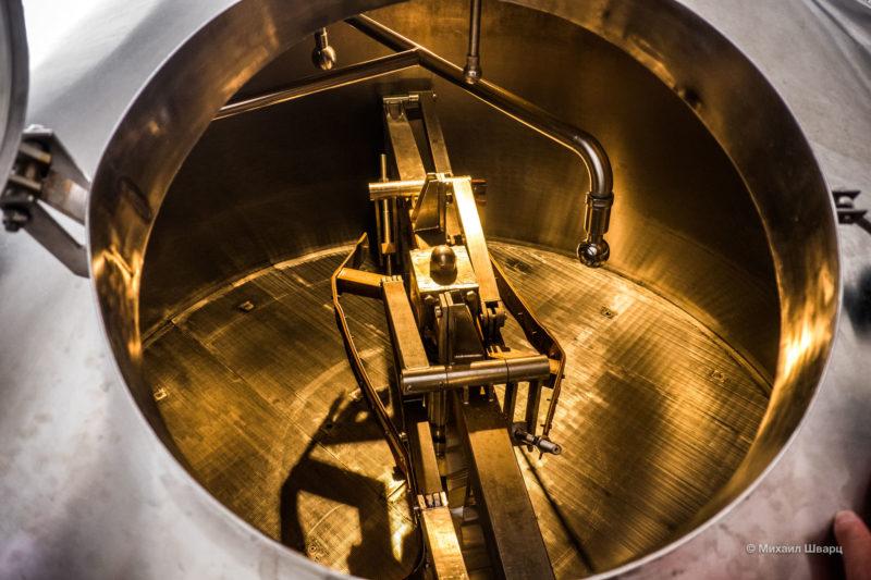 Киншперский пивовар 8