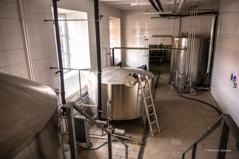 Киншперский пивовар 12