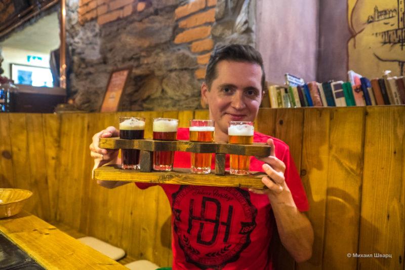 Киншперский пивовар 37