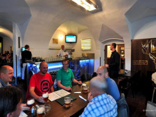Чешское пиво — как часть национальной культуры