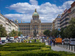 Как обманывают в Праге