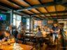 Ресторан Pivovar Národní 1