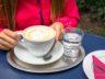 Кафе Kavárna Čekárna 8