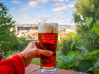 Чешское пиво: традиции качества